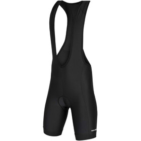 Endura Xtract II Salopette corta Uomo, black